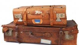 Traveling Without Your Kids